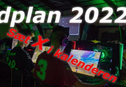 Der kommer et dpLan 2022