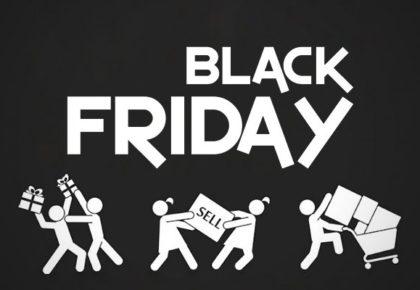 Black Friday – tjek vores sponsorer.